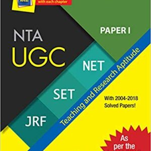 2019 Latest Syllabus - NTA UGC NET