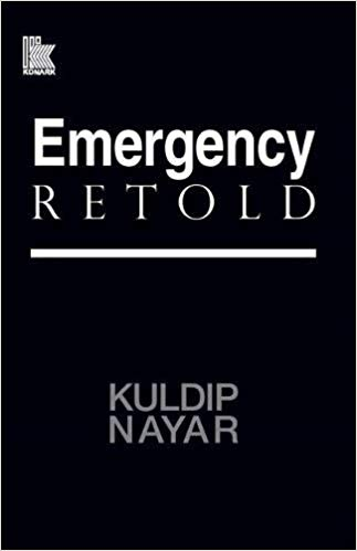 Emergency Retold Paperback