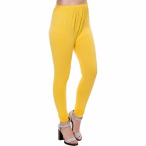 Smart Legging Yellow Color