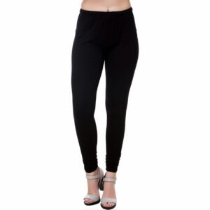 Smart Legging Black Color