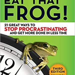 EAT THAT FROG 3RD EDITION