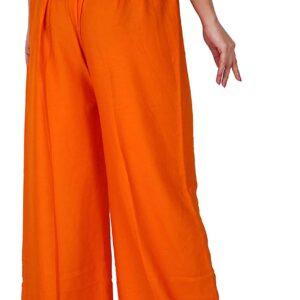 Orange Plazzo