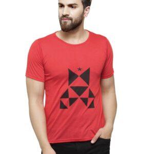 T Shirt Round Nick