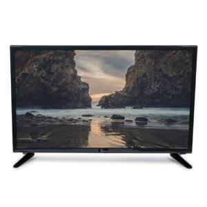 Smrt LED TV