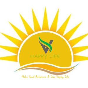 Vastraas Happy Life
