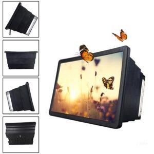 F2 3D screen